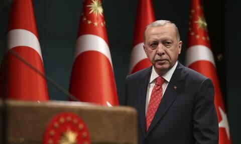 Στα ελληνικά μεταφράζει το Anadolu τις δηλώσεις Ερντογάν