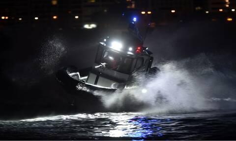 Ρόδος: Θρίλερ με τουρκική θαλαμηγό - Πυροβολισμοί και καταδίωξη από το Λιμενικό