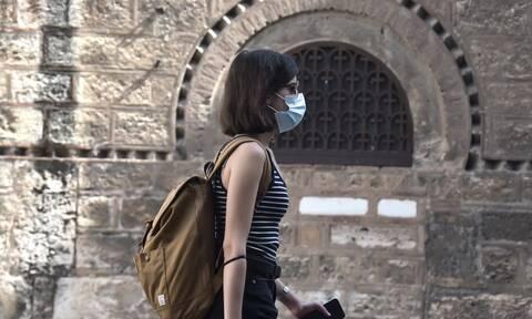 Κορονοϊός: Κλιμάκιο στην Αίγινα για τη διενέργεια τεστ