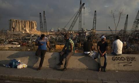 Λίβανος: Τα 171 έφτασαν τα θύματα των φονικών εκρήξεων στη Βηρυτό