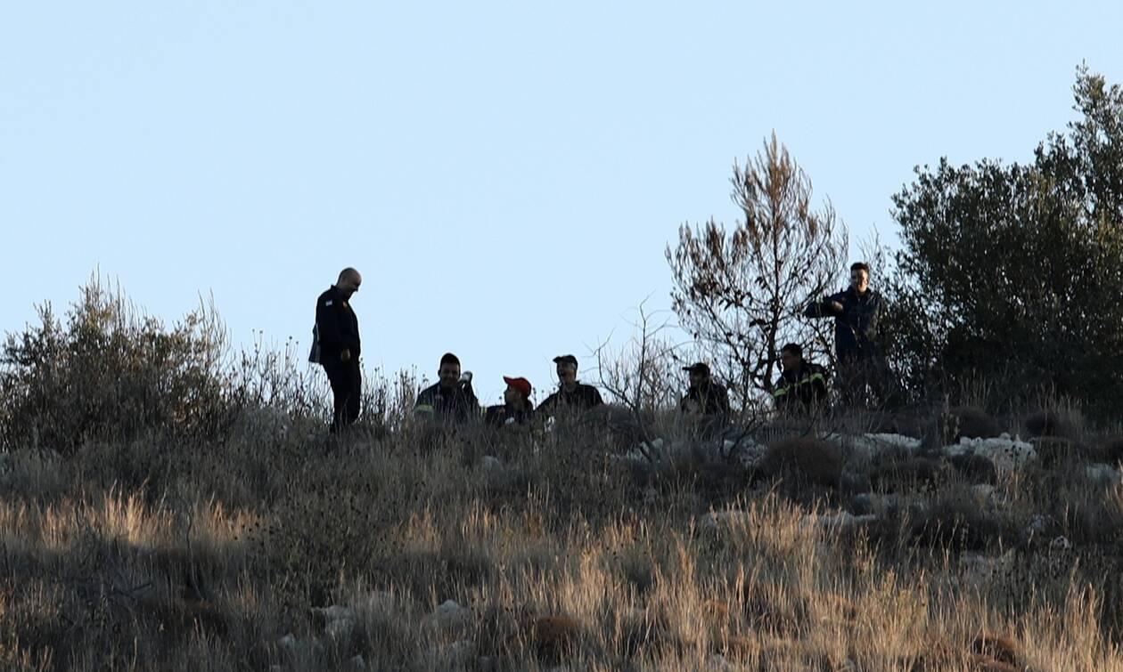 Έβρος: Υπό έλεγχο η φωτιά στο Σουφλί