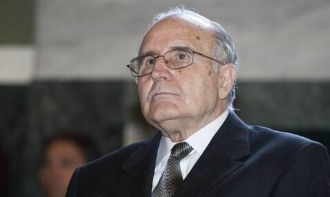 Ντίνος Χριστιανόπουλος: Συλληπητήρια από πολιτικούς και ακαδημαϊκούς για τον θάνατό του