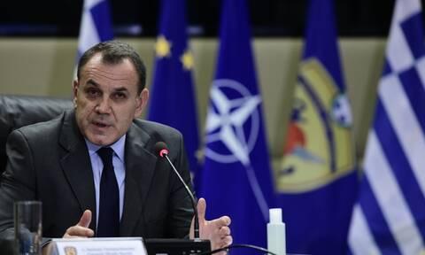 Τουρκική προκλητικότητα: Συνεδρίασε το Συμβούλιο Άμυνας για τις επόμενες κινήσεις της Ελλάδας
