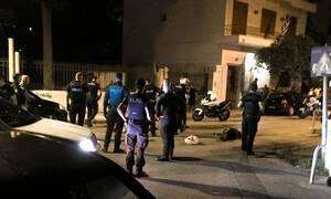 Επίθεση με τσεκούρι - Μαρτυρία-σοκ: «Θα με σκοτώσει» ούρλιαζε η γυναίκα