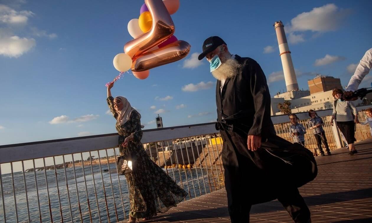 Κορονοϊός - Ισραήλ: Εννέα θάνατοι και 1.871 νέα κρούσματα το τελευταίο 24ωρο