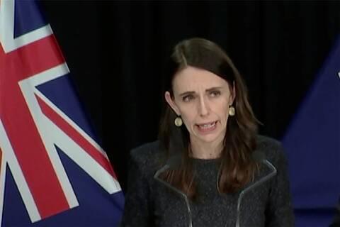 Νέα Ζηλανδία: Εθνικό lockdown στα γηροκομεία - Δεν αποκλείεται αναβολή των εκλογών
