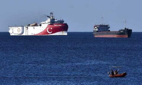 Αιγαίο: Απειλεί να «πατήσει» την «κόκκινη γραμμή» ο Ερντογάν - Συναγερμός στην Αθήνα