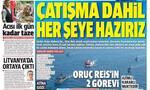 «Τύμπανα πολέμου» από την Τουρκία: «Είμαστε έτοιμοι για όλα - Και για σύγκρουση»