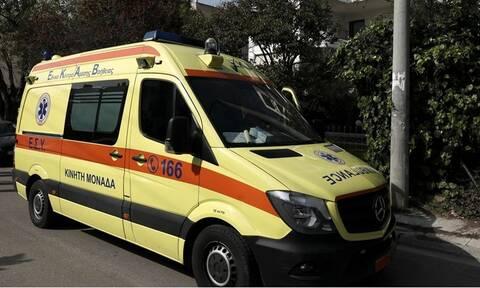 Κιλκίς: Τραγικός θάνατος 20χρονου - Παρασύρθηκε από 6 οχήματα