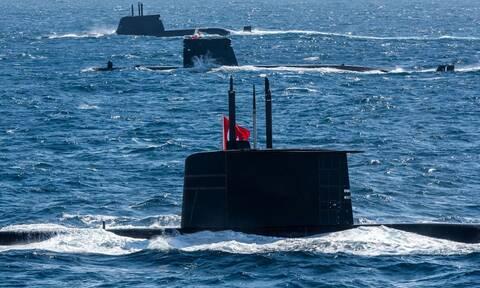 «Πόλεμος» Ελλάδας - Τουρκίας: Η στρατηγική της «μη σύγκρουσης» δεν σημαίνει κατ' ανάγκη υποχώρηση