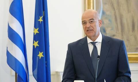 Σύγκληση του Συμβουλίου υπουργών Εξωτερικών της Ε.Ε. την Παρασκευή