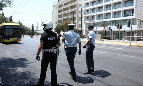 Δεκαπενταύγουστος: Αυξημένα μέτρα της Τροχαίας - Έλεγχοι σε δρόμους, λιμάνια, αεροδρόμια