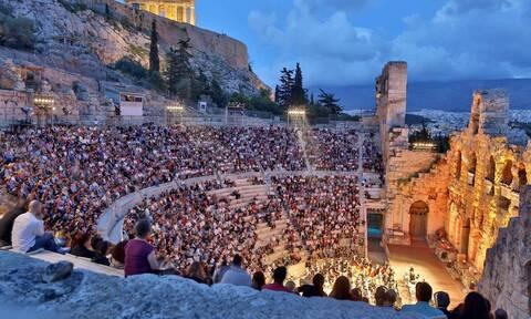 Δέκα σπουδαία μνημεία και αξιοθέτα στην Αθήνα που μπορείτε να επισκεφτείτε