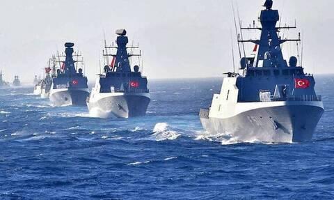 Ύποπτες κινήσεις στην Τουρκία: Ανακάλεσαν όλες τις άδειες στο Πολεμικό Ναυτικό τους