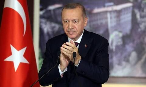 Τουρκία: Η απίστευτη κομπίνα του Ερντογάν αποκαλύφθηκε