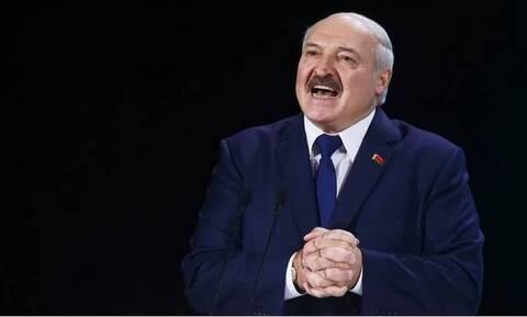 Лукашенко: на протесты выходят люди с криминальным прошлым и безработные