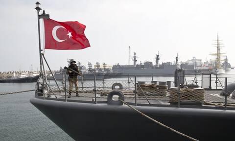 Tagesspiegel: Ελλάδα και Τουρκία ετοιμάζονται για στρατιωτική αναμέτρηση - Να παρέμβει το ΝΑΤΟ