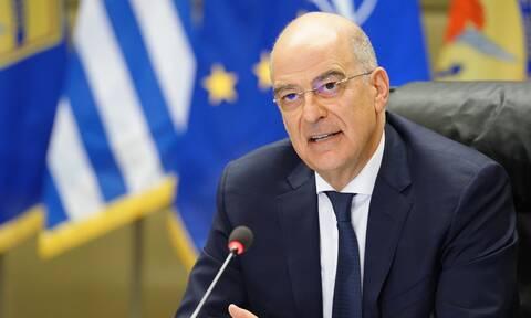 Τουρκική προκλητικότητα: Επικοινωνία Δένδια με τον υπουργό Εξωτερικών του Ισραήλ