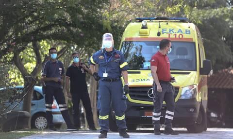 Κορονοϊός - Θεσσαλονίκη: Επταήμερη καραντίνα στον οίκο ευγηρίας στο Ασβεστοχώρι