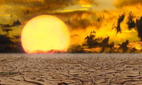 Ο πλανήτης εκπέμπει SOS: Το 2019 ήταν από τις θερμότερες χρονιές στην ιστορία