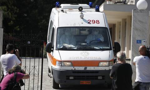 Κορονοϊός - Θεσσαλονίκη: Εισαγγελική παρέμβαση για τα κρούσματα στον οίκο ευγηρίας