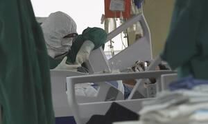 Κορονοϊός - Πρόβλεψη σοκ: Θα μολυνθεί το 40% του πλανήτη - Θα πεθάνουν εκατομμύρια