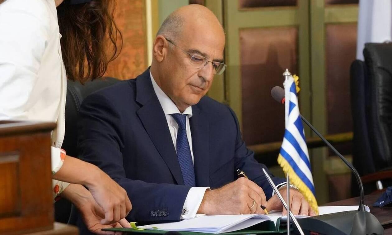 Αίγυπτος: Ιστορική εξέλιξη η συμφωνία με την Ελλάδα για την οριοθέτηση ΑΟΖ