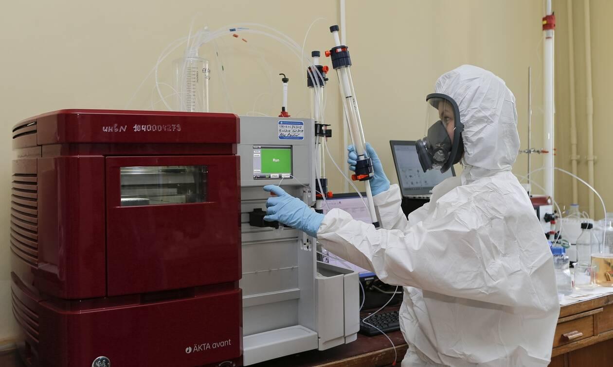 Κορονοϊός Υπουργός Υγείας Γερμανίας: Τους επόμενους μήνες το εμβόλιο
