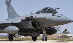 Δυναμική απάντηση Μακρόν σε Τουρκία: Γαλλικά αεροσκάφη Rafale στην Κρήτη