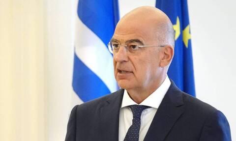 Ελληνοτουρκικά: Συνάντηση Δένδια με τον Ισραηλινό ΥΠ.ΕΞ