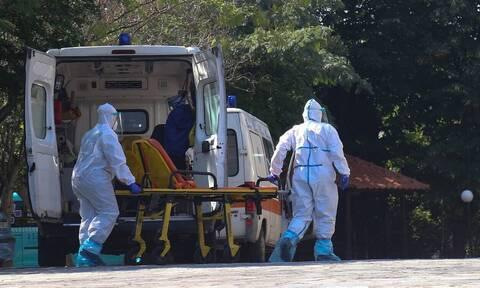 Κορονοϊός: Συναγερμός στο Μεσολόγγι - Δυο θετικά κρούσματα στο νοσοκομείο της πόλης