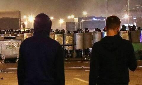 Таймлайн кризиса в Белоруссии: от президентских выборов к протестам
