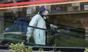 Κορονοϊός - Καλαμάτα: «Μπαράζ» κρουσμάτων στο νοσοκομείο
