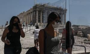 Κορονοϊός: Πέντε νεκροί μέσα σε λίγες ώρες στην Ελλάδα - Στα 221 πλέον τα θύματα