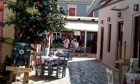 Κορονοϊός - Κεφαλονιά: Πρόστιμα σε ξενοδοχείο μετά από καταγγελία τουρίστα για απουσία μέτρων
