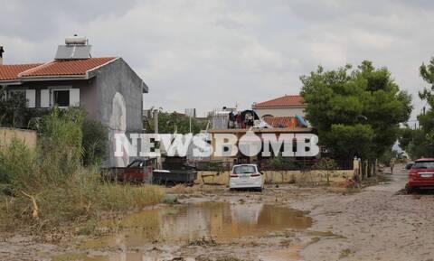 Πλημμύρες Εύβοια: Πότε θα καταβληθεί το επίδομα στους πληγέντες