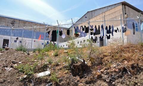 Κορονοϊός - Χίος: Lockdown στo ΚΥΤ της ΒΙΑΛ - Κρούσμα και σε εργαζόμενη