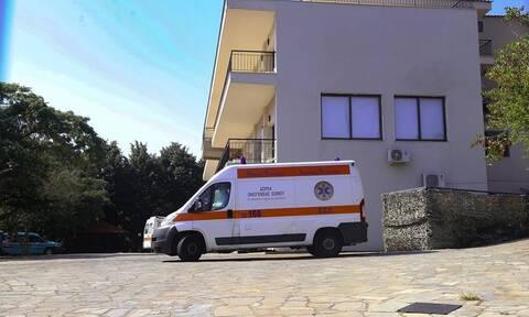Θεσσαλονίκη: Άλλα 5 κρούσματα κορoνοϊού στον οίκο ευγηρίας στο Ασβεστοχώρι