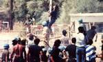 Σαν σήμερα το 1996 δολοφονήθηκε στην Κύπρο ο Σολωμός Σολωμού