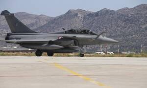 ΗΠΑ: «Ανησυχία» για την παρουσία γαλλικών δυνάμεων στην Ανατολική Μεσόγειο