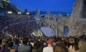 Περιφέρεια Αττικής: «Στοπ» στις πολιτιστικές εκδηλώσεις μέχρι τέλος Αυγούστου