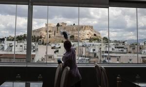 Κορονοϊός: «Ίσως δούμε lockdown σε Αθήνα και Θεσσαλονίκη»