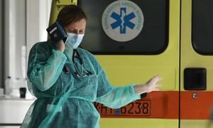 Κορονοϊός - Σύψας: Πιθανόν να ανακοινωθούν νέα μέτρα πριν τη Δευτέρα