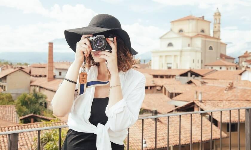 Πέντε λόγοι που εξηγούν γιατί γινόμαστε καλύτεροι ταξιδιώτες