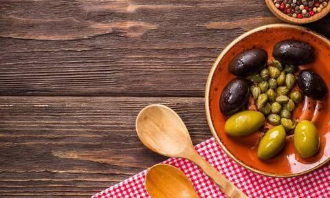 Ποιες είναι οι τοξικές τροφές που έχουμε στην κουζίνα μας