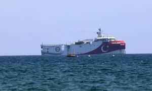 Επίθεση Μενέντεζ και Βαν Χόλεν σε Τουρκία: «Να φύγει από την ΑΟΖ της Ελλάδας - Κυρώσεις τώρα»