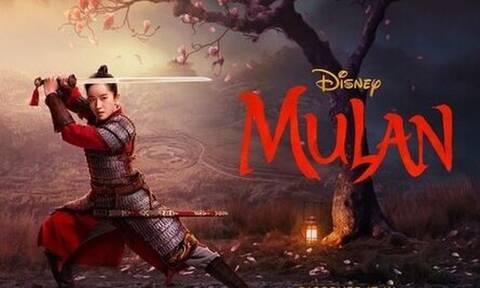 Mulan: Πώς θα δούμε την ταινία όταν κυκλοφορήσει;