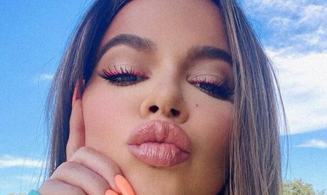 Khloe Kardashian: Οι υποψίες όλων επιβεβαιώθηκαν
