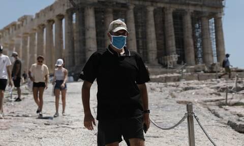 Κορονοϊός: «Βόμβα» - Πάνω από 10.000 ενεργά κρούσματα στην Ελλάδα