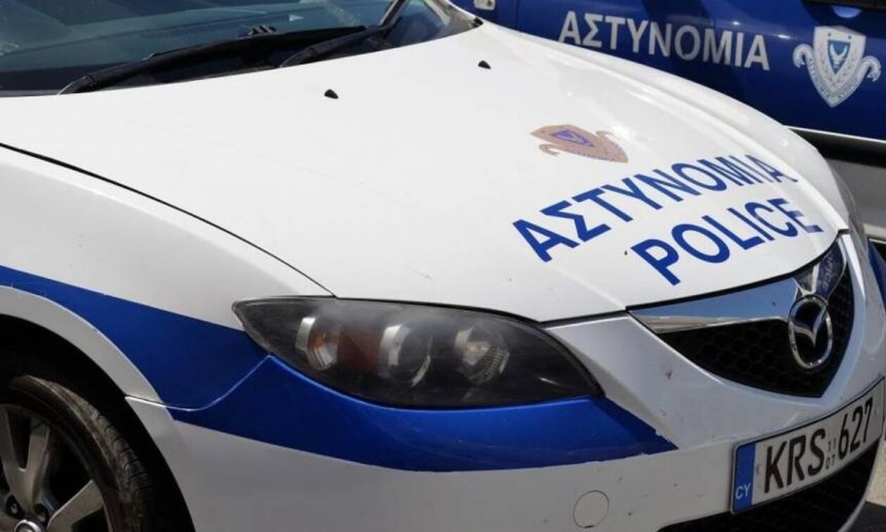 Κύπρος: Ένοπλη ληστεία σε τράπεζα στη Λευκωσία